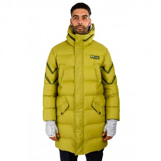 PARKA DOWN JACKET 26 GR BORMIO