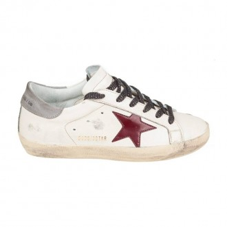 SNEAKERS SUPERSTAR CREAM