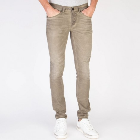 Jeans Geroge Military Green