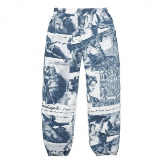 Michelangelo Pants