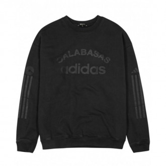 Calabasas printed cotton sweatshirt