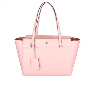 SHOPPING PARKER SMALL TOTE IN COLOR POWDER