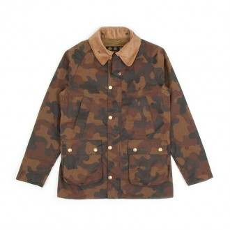 Camo SL Bedale Archive Olive