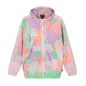 HU HOLI FZ Hooded Sweatshirt x Pharrell Williams