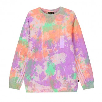 HU HOLI Crewneck Sweatshirt x Pharrell Williams