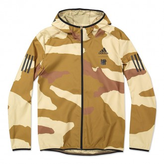 UNDEFEATED X ADIDAS RS WIND JACKET LTD