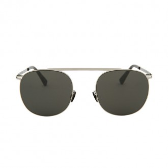 Silver Erling sunglasses