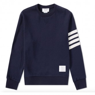 CASHMERE CREW KNIT