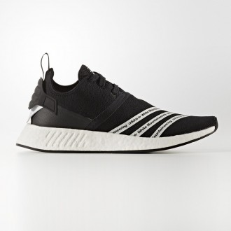 Adidas sneakers WHITE MOUNTAINEERING NMD_R2 core black-footwear white