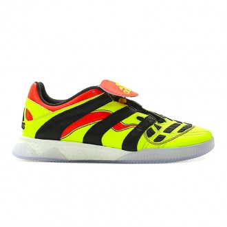 FOOTBALL PREDATOR ACCELERATOR TR BOOST (YELLOW / BLACK / RED)