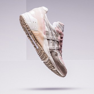 Asics Gel-Sight 'Made Of Japan' Latte-cream