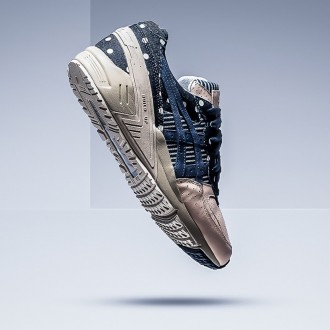 Asics Gel-Sight 'Made Of Japan' indian-ink