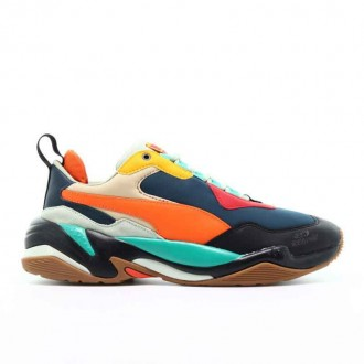 sneakers THUNDER ANR