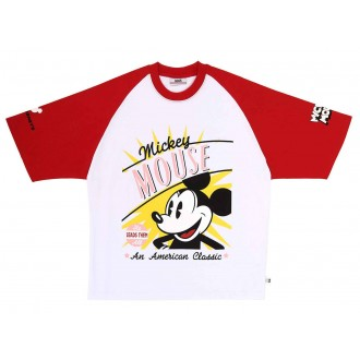 MM RAGLAN T-shirt