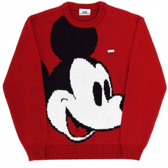 MICKEY OVER Pull