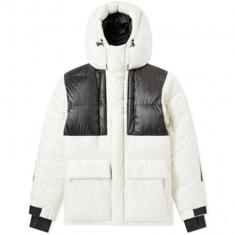 piumino MONCLER GRENOBLE GRIDWOOD EXPEDITION