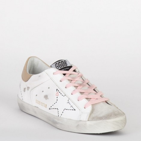 Sneakers Superstar Ice/white/incense