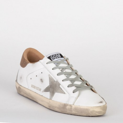 Sneakers Superstar White/ice/sand