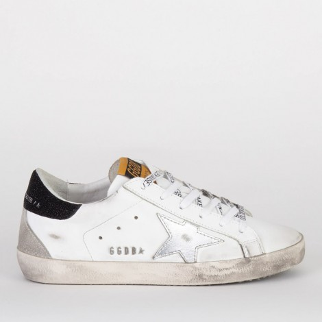 Sneakers Superstar White/silver/black