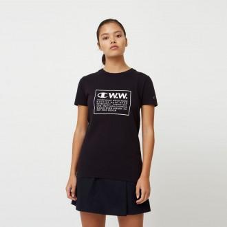 Lyn crewneck t-shirt