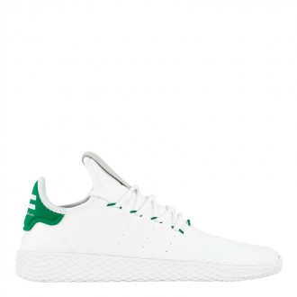 Green Primeknit Tennis Hu