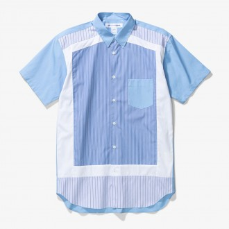 Ss pocket shirt