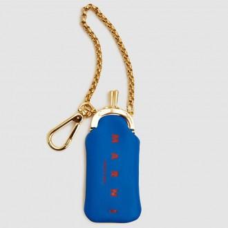 Small keychain bag