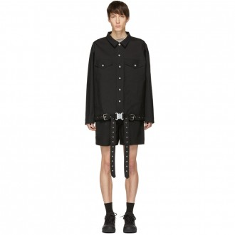 mackintosh edition oversized jacket