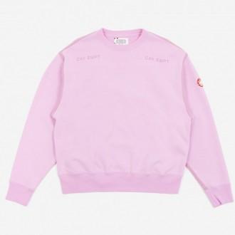 disappearance crewneck sweatshirt