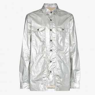 Babel cargo pocket shirt