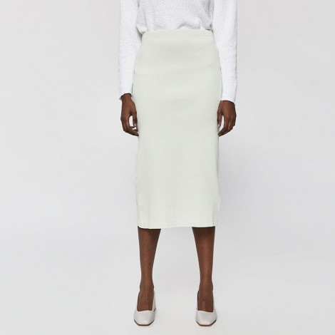59b01c2cb6 Rib tube skirt | SHOPenauer