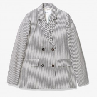 Gerta double-breasted blazer