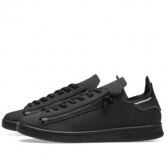 STAN ZIP Core Black