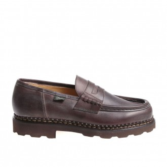 Reims loafer leather