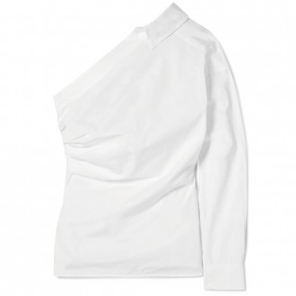Jack one-shoulder shirt