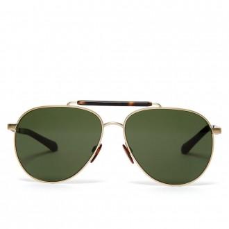 Milton aviator sunglasses