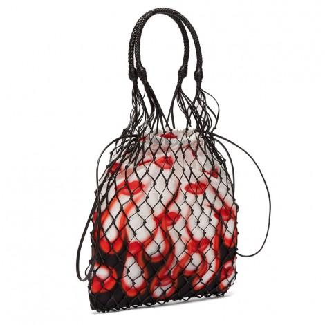 36c68e1e5c99 Lipstick-print bag   SHOPenauer