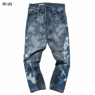 Dimension Jeans Bleach Blue