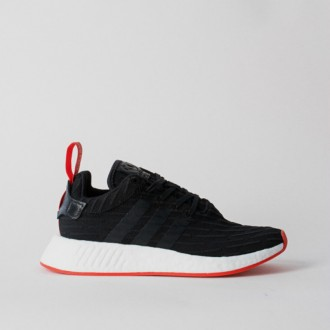 NMD_R2 Core Black M