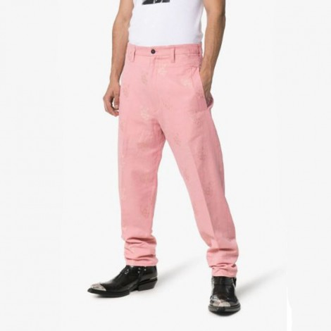 Achille Tailored Trousers