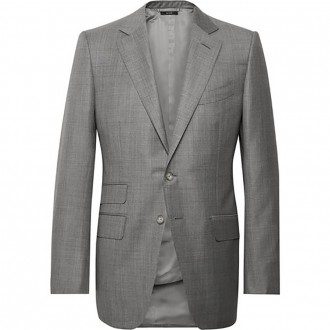 O'Connor suit jacket