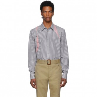Double Harness Shirt