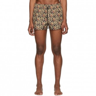 Liberty Swim Shorts