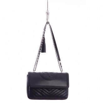 FLEMING CROSS-BODY BAG