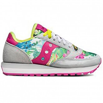 Jazz O' Floral Limited Edition sneakers
