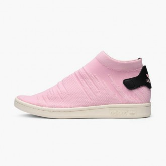 Stan Smith Sock PK W