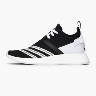 x White Mountaineering NMD R2 PK
