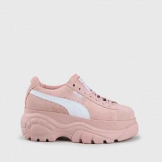 X BUFFALO PLATFORM Sneakers
