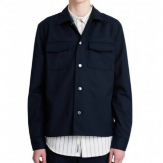 Franco shirt NAVY
