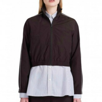 Ginny jacket BROWN